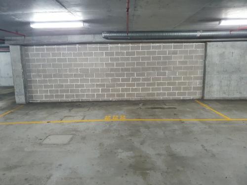 Parking space in cbd century tower