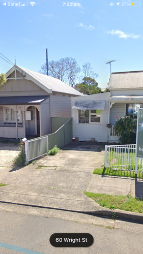 Driveway space located walking distance to heart of Hurstville