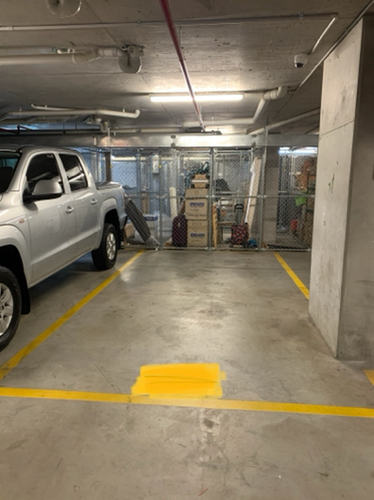 Zetland  - Undercover Parking Near East Village Shopping Centre