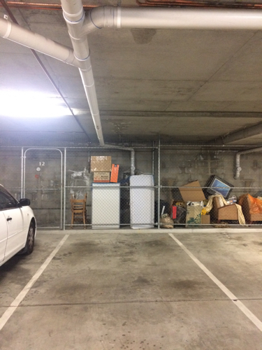 Carparking Space for Lease (Turner, near City)