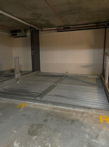 Secure car park in the heart of bondi Junction