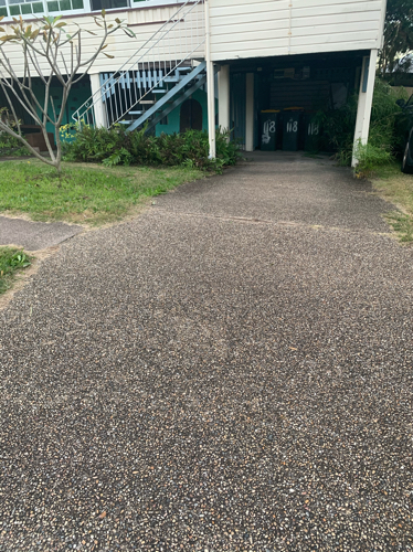 Woolloongabba  - Driveway Parking Near Park Road Train Station and Bus Depot