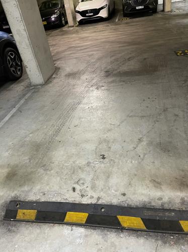 Nice covered parking space near Kogarah business area