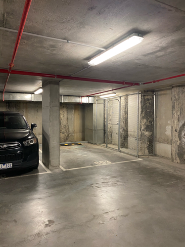 Spacious & Secure on Smith St