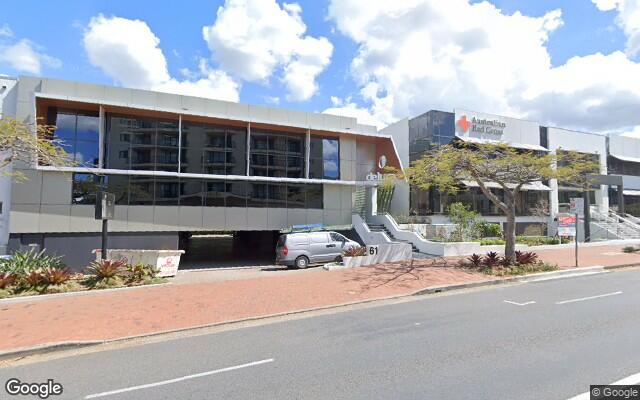 Secure Parking in Milton Park Road - Near Suncorp Stadium - LIMITED SPACES AVAILABLE