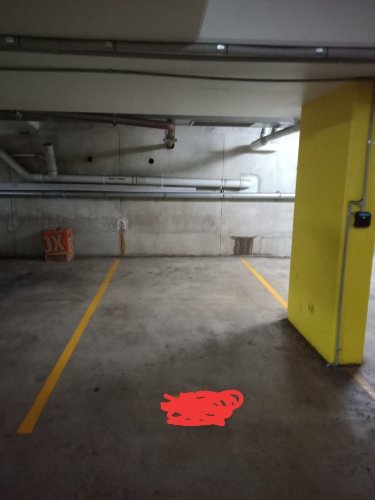 Secure Car Parking at 29 Campbell St - Opp to Westfield Parramatta
