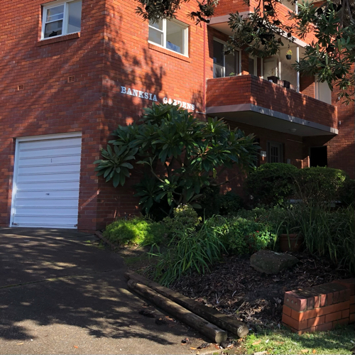 Caringbah  - Secured Locked Up Garage for Parking / Storage Close to Train Station