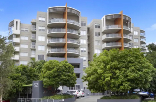 Great car park spot in south brisbane close to CBD, TAFE and public transport