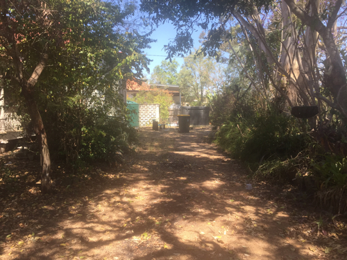 Driveway space available in Tarragindi: 3m x 8m