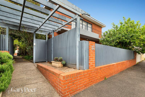 Car space available- 1 min walk to Ripponlea train